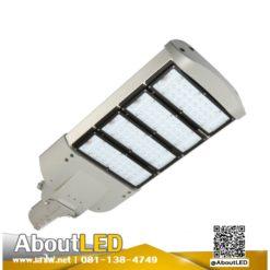 โคมไฟถนน LED 120w EVE ZD-516