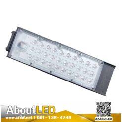 โคมไฟถนน LED OPPLE 30w