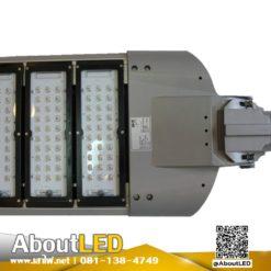 โคมไฟถนน LED 120w EVE